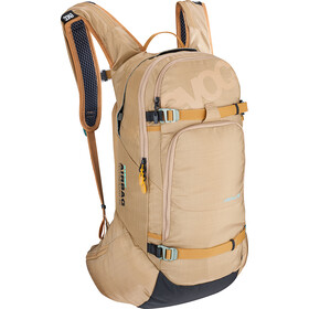 EVOC Line R.A.S. Sac à dos 20l, heather gold